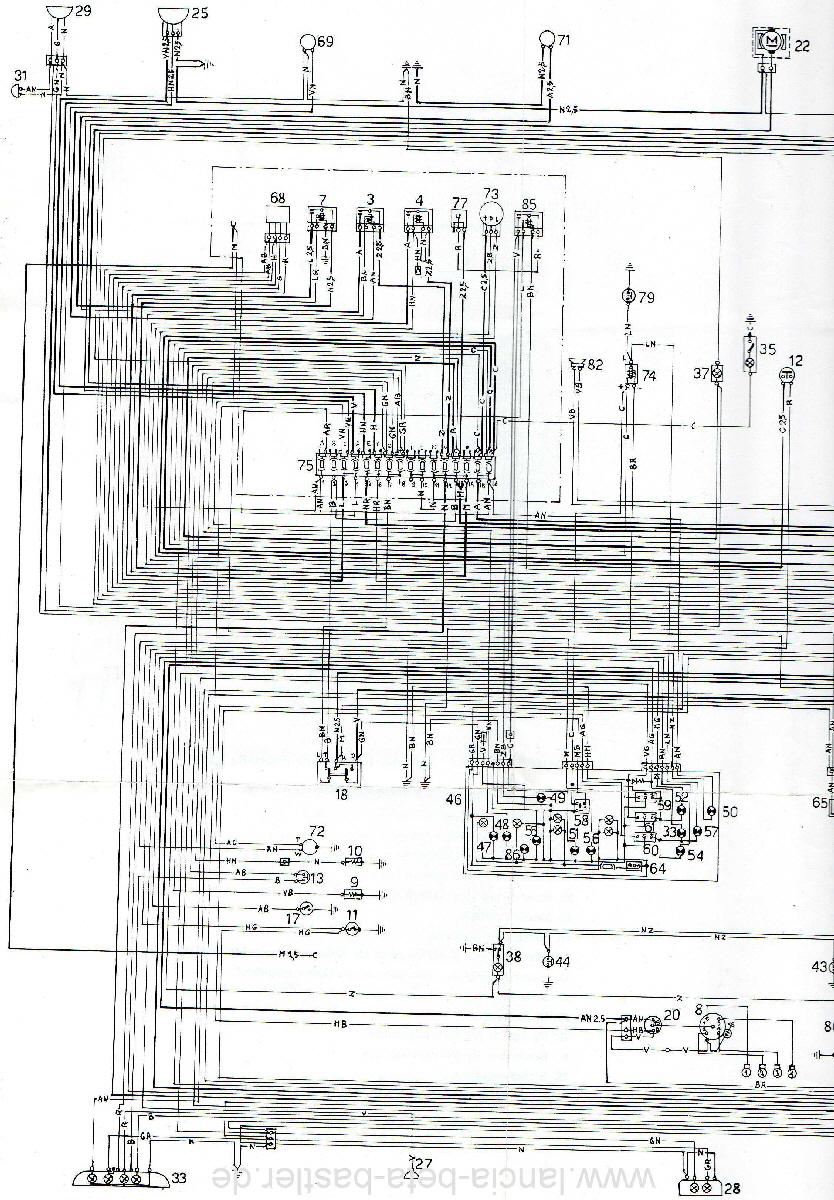 Niedlich 2004 Mack Cx613 Schaltpläne Galerie - Der Schaltplan ...